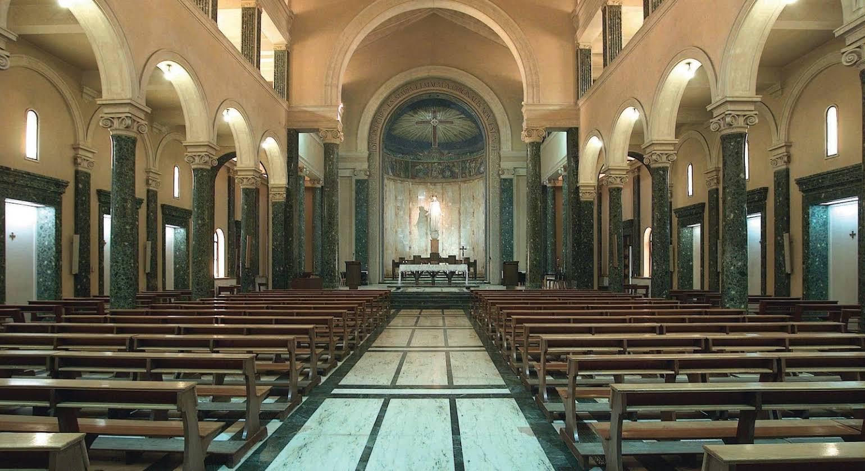 The Church Palace
