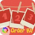Order Kit icon