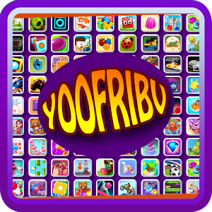 YooFribv Games for PC and MAC