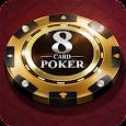 8-Card Poker
