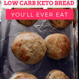 The BEST Low Carb Keto Bread You Will Ever Eat.