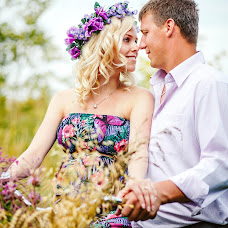 Wedding photographer Aleksandr Voytyushko (AlexVo). Photo of 15.09.2015