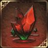 魔血の結晶