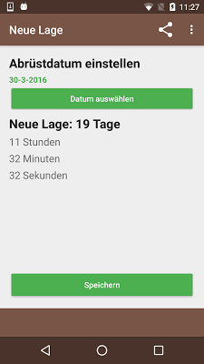 Neue Lage (NL) - screenshot
