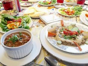 Photo: Egyptian Food