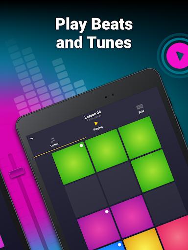 Drum Pad Machine - Beat Maker & Music Maker 2.8.1 screenshots 10