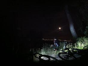 Photo: Nits d'estiu amb lluna plena :)