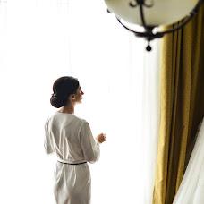 Wedding photographer Silviya Malyukova (Silvia). Photo of 17.09.2015
