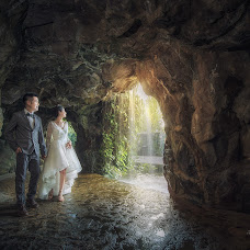 Wedding photographer Naruephat Marknakorn (NaruephatMarkna). Photo of 23.04.2017