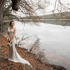 Wedding photographer Valentin Gricenko (PhotoVel). Photo of 09.10.2018