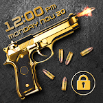 Gun shooting lock screen 9.3.0.2004