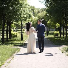 Wedding photographer Pavel Glukhov (id235970011). Photo of 17.06.2018