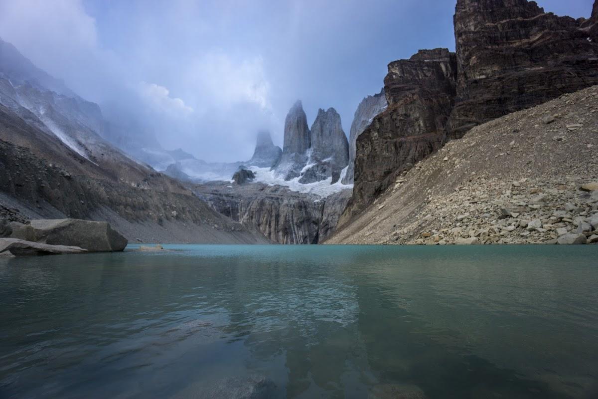 Best Treks in South America // Chile O Trek
