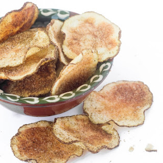 Jalapeno Potato Chips Recipes
