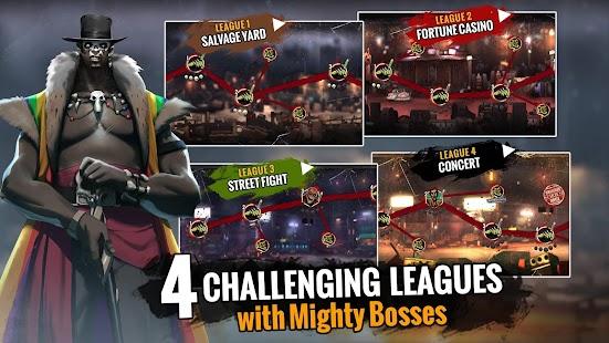Zombie Deathmatch- screenshot