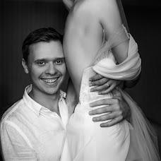 Свадебный фотограф Dmytro Sobokar (sobokar). Фотография от 26.12.2018