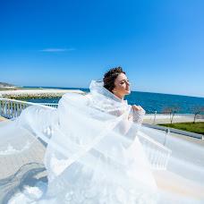 Wedding photographer Anna Beseda (BESEDA). Photo of 16.01.2019