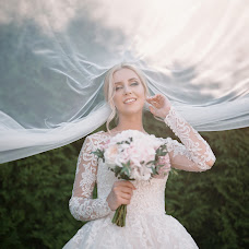 Wedding photographer Sergey Lomanov (svfotograf). Photo of 16.08.2018