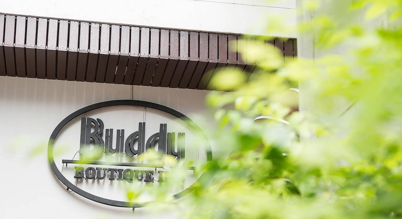 Buddy Boutique Inn