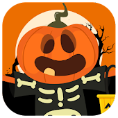 Candy Catcher: Halloween Game