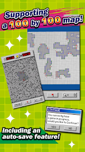 Ultimate Minesweeper- screenshot thumbnail