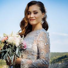 Wedding photographer Nadya Naumova (nnaumova23). Photo of 24.09.2017
