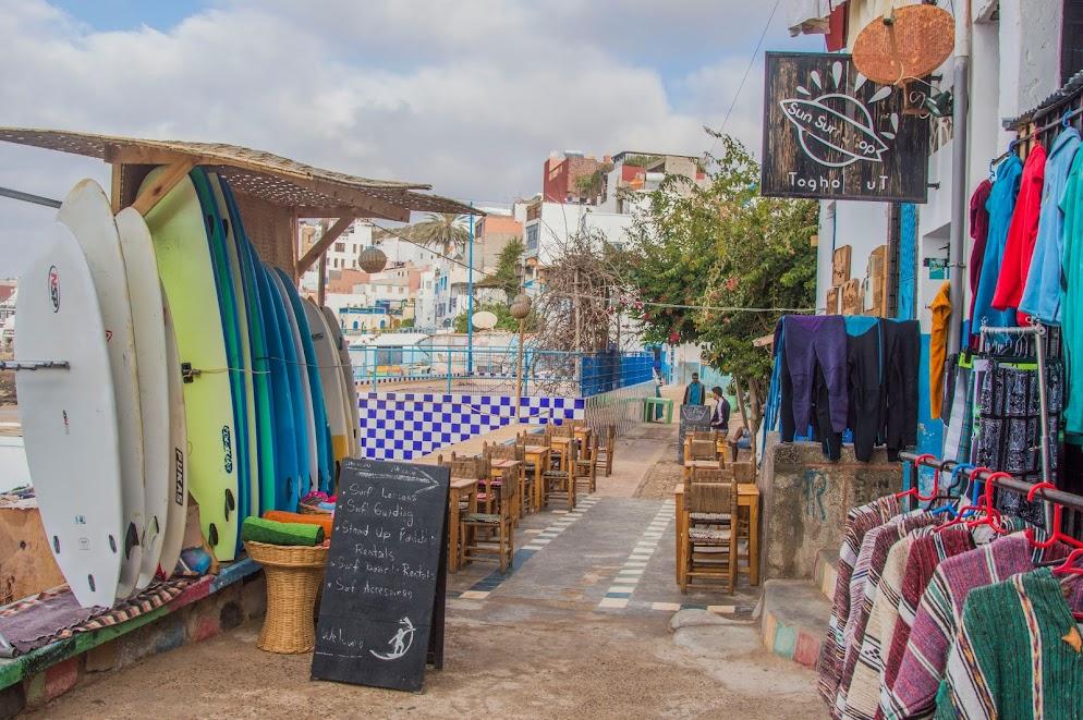 turfdorp-marokko