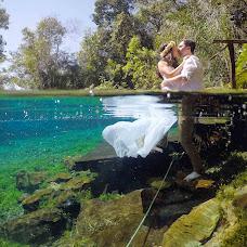 Wedding photographer Wilson Junior (wilsonjr). Photo of 30.09.2015