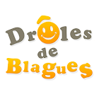 Blagues - Drôles de blagues icon