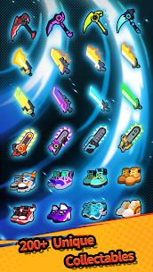 Monster Blades MOD (Unlimited Money) 2