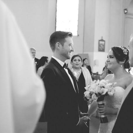 Fotógrafo de bodas Alfredo Castaneda (nuvo). Foto del 18.07.2017