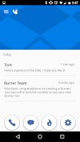 Screenshot of Burner - Smart Phone Numbers