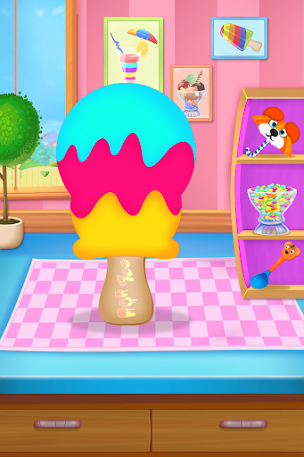 Ice Cream Parlor for Kids apkmr screenshots 5