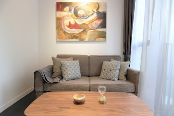Bishan St Serviced Apartments, Orchard Road