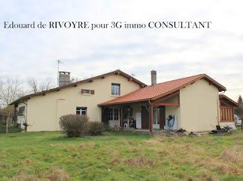 maison à Labrit (40)