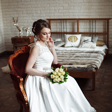 Wedding photographer Kseniya Razina (razinaksenya). Photo of 03.03.2018