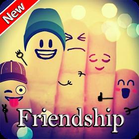 Friendship Photo Effect