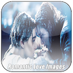 Romantic Images & Love Quotes Icon