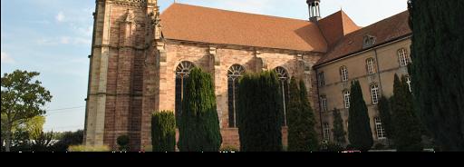 abbaye d'autrey