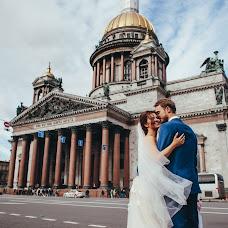 Wedding photographer Vladimir Lyutov (liutov). Photo of 09.12.2017