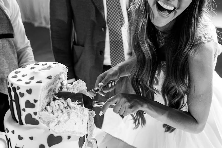 Wedding photographer Denis Zuev (deniszuev). Photo of 03.06.2019
