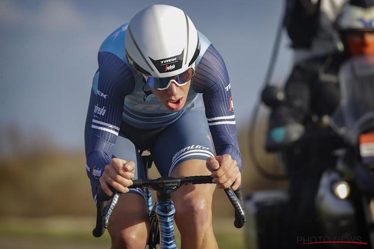 Trek-Segafredo klopt ploeg van Van der Breggen in ploegentijdrit op eerste dag Giro Donne