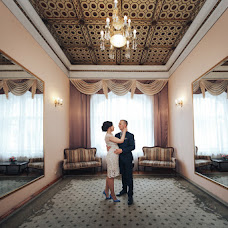 Wedding photographer Igor Brundasov (8photo). Photo of 09.06.2017