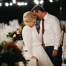 Wedding photographer Evangelos Civas (Artographer). Photo of 29.11.2016