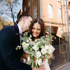 Hochzeitsfotograf Anna Radzhabli (radzhablifoto). Foto vom 02.05.2017