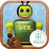 AR-muse: Project Bee