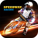 Speedway Racing Game icon