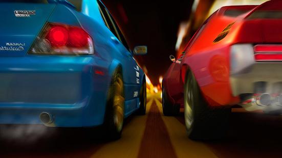 Car Shift Race CSR Racing Rivals - náhled
