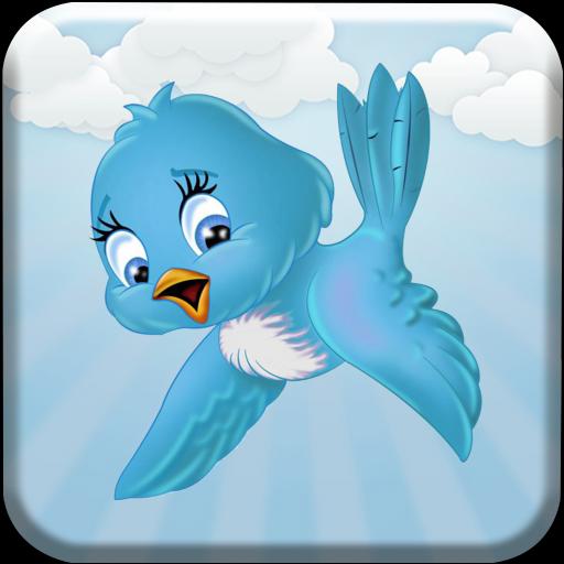 Loonney Blue Bird Run