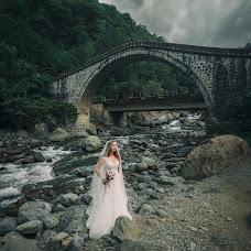 Hochzeitsfotograf Hatem Sipahi (HatemSipahi). Foto vom 22.08.2018